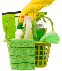 House Cleaners Frisco Tx